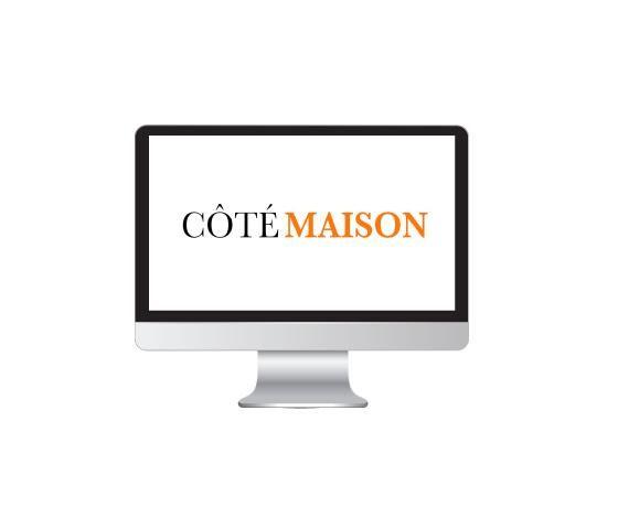 COTÉ MAISON